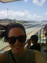 Panama Canal!