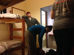 Hostel - America del Sur