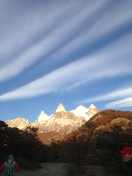 Cerro Fitz Roy - Day 2