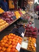 Fruit at Tigre market
