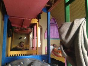 Our room at Allkamari