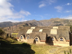 Our hobbit-friendly lodgings