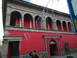 National Museum of Art, La Paz