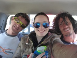With our paragliding instructors