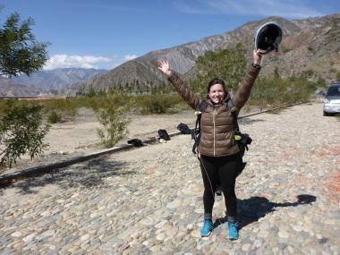 I did it! I paraglided!