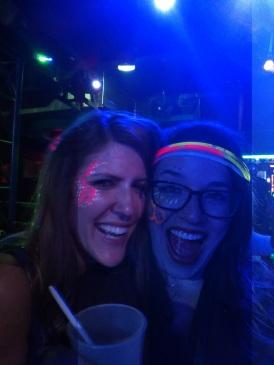 Arestia and I