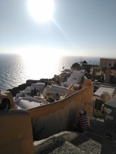 Beautiful Oia