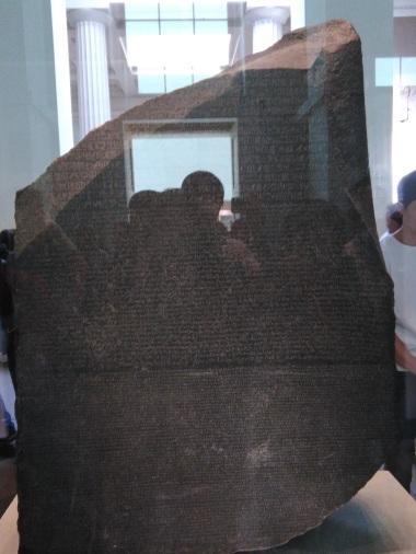 Rosetta Stone!