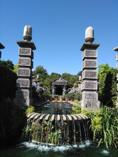 Fountains of Arundel
