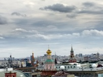 Views of Red Square