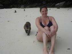 Monkey Island, Koh Phi Phi
