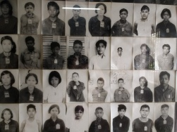 Faces of genocide: S21 prison