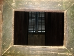 Prison cell at S21