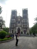 St. Joseph Cathedral, Hanoi