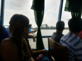 On the Mekong